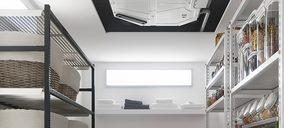 Zehnder lanza ComfoAir Flex, una unidad de ventilación de montaje en falso techo
