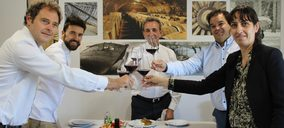 Vitalia ficha a Daniel Yranzo para su nuevo Canal Cocina