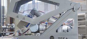 Temic desarrolla un robot colaborativo para el sector cárnico