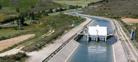 OHLA logra 25 M€ con la venta del 65% de Aguas de Navarra