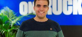 Ontruck nombra a un nuevo director general