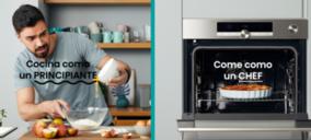 Hisense presenta su renovada gama de hornos