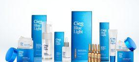 Un proveedor nacional, al frente de la producción de la nueva línea cosmética de Lidl Cien Blue Light