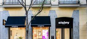 Sisley abre su primera tienda en España, la única con espacio de peluquería
