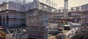 La subida del precio de las materias primas paraliza las obras de construcción