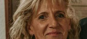 Marta Roca, directora del nuevo Mercure Benidorm