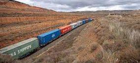"""El Gobierno presenta al sector ferroviario su """"estrategia central para subir más mercancías al tren"""""""
