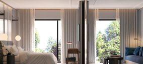 Un nuevo hotel de San Sebastián abre en noviembre