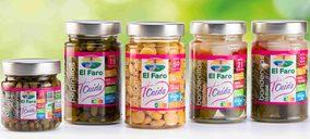 Faroliva aumenta su peso en el retail y lanza una gama saludable