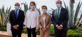 Los hoteles de Iberostar en Mallorca se abastecerán de hidrógeno verde