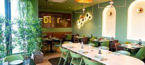 Cafestore presenta una línea de restauración comercial bajo una nueva marca