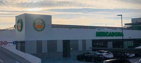 Mercadona abre su primer supermercado del año en Madrid