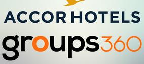 Accor y Groups360 lanzan una solución de reserva instantánea para grupos