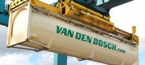 TCS Trans, la tercera compra del grupo Van den Bosch desde 2020