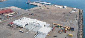 Casintra Port ya trabaja a pleno rendimiento