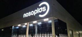 Nosoplas culmina un fuerte ciclo inversor con Tarancón como eje