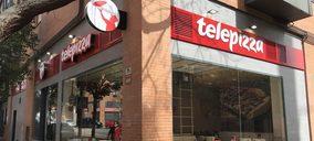 Telepizza prepara el lanzamiento de un nuevo servicio en 2022