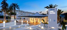Playasol Ibiza Hotels cambia su identidad de marca a Vibra Hotels