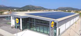 Lidl reducirá un 80% sus emisiones de gases de efecto invernadero antes de 2030