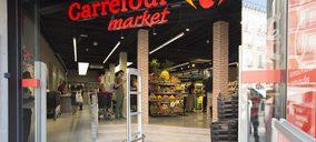 Carrefour sigue reestructurando la red de Supersol con transformaciones y cierres