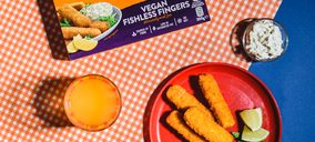 Zyrcular Foods apuesta por los análogos cárnicos de proteína de hongos Quorn