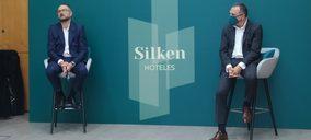 Silken cambia de imagen y prepara al menos tres aperturas para 2022