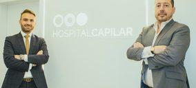 Pablo Loredo es nombrado director general Internacional de Hospital Capilar