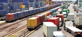 Las transitarias confían en el tren para agilizar el movimiento de mercancías con China