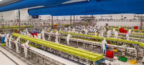 Noel abre su planta de carnes, objeto de una inversión de 35 M