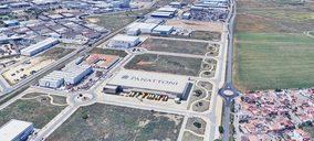 Panattoni promoverá una nueva plataforma logística en Sevilla