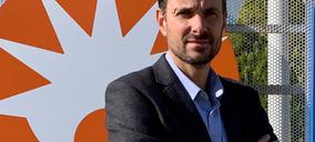 Becton Dickinson nombra a Thibault Naegelen director de su futura planta en Zaragoza
