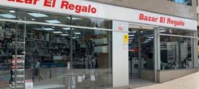 Bazar El Regalo, suma y sigue