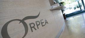 Orpea sigue avanzando en sus proyectos en Madrid