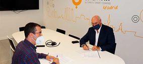 QualityFry firma un acuerdo de distribución con Globe by Serglohot y su partner Econocom para el sector hotelero