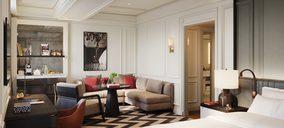 Rosewood Villa Magna trae a España el nuevo lujo asiático