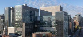 OHLA vende su participación en la concesionaria del Hospital de Montreal