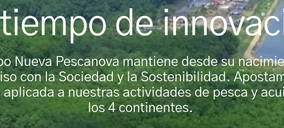Nueva Pescanova y Microsoft presentan el primer concurso de innovación abierta en pesca y acuicultura
