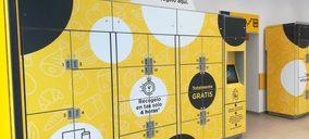 El 58% de los compradores online se muestra abierto al uso de taquillas refrigeradas para recoger la compra