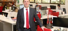 Jimmy Andersson, nuevo director comercial de AR Racking para el sur de Europa