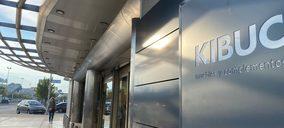 Kibuc abre un shop-in-shop en Centro Hogar Sánchez