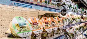 Foodiverse compra un operador nacional de IV Gama y dinamiza el lineal de refrigerados vegetales