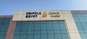 Grifols abre su primer centro de plasma en Egipto