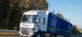 XPO Logistics asume distribución omnicanal de Alibaba en España