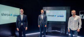 """KPMG y Sherpa.ai cierran un acuerdo para distribuir su plataforma de IA """"privacy-preserving"""""""