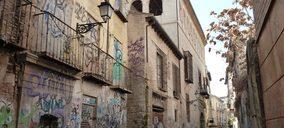 Hotusa compra un inmueble del S XVI para reactivar un proyecto de hotel en Granada