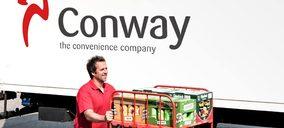 Conway recupera un antiguo cliente y suma otro nuevo en España y Portugal