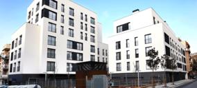 Becorp edificará 420 nuevas viviendas en Barcelona destinadas al alquiler