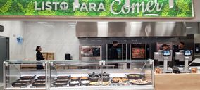 Mercadona consolida Listo para Comer con casi un centenar de incorporaciones