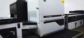 Truyol invierte para reforzar su parque de impresión digital con HP