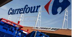 Carrefour rebaja su facturación un 2,3% en España en el tercer trimestre de 2021